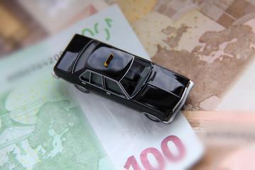 Taxi Fahrtkosten
