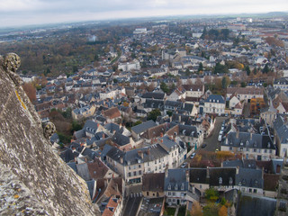 bourges,cher,berry,france