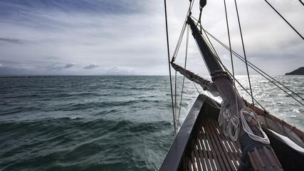 Spanish Sailing