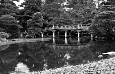 giardini dell'imperatore