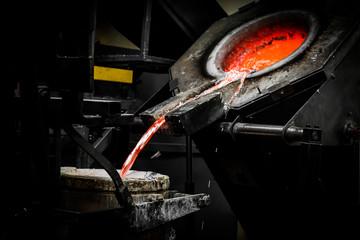 Aluminium produkcja