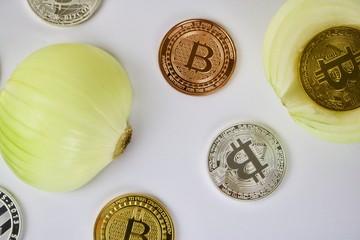 Bitcoin onion