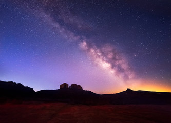 Milkyway at Bluehour