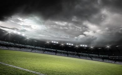 Stadium,3d rendering