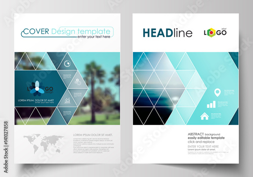 """Business templates for brochure, magazine, flyer, booklet"