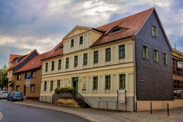 Thüringen, Sömmerda