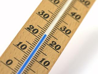 Thermometer, Raumtemperatur, Zimmertemperatur