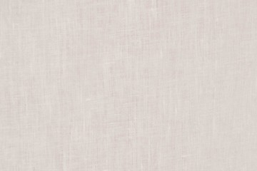 White Fabric Texture. Fabric background texture / Wool texture macro fabric / Textile material close-up