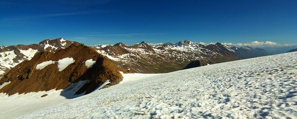 Ötztal Alps, Austria