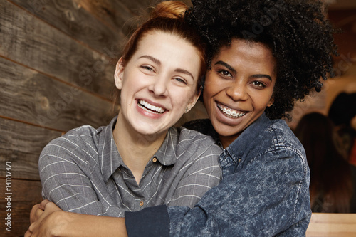 Love Happiness Interracial Relationships And Homosexuality