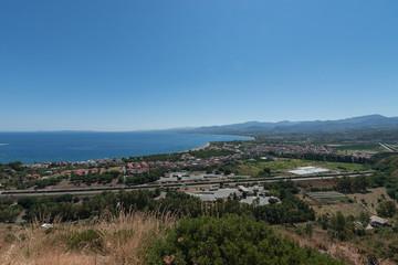 Sizilianische Küste