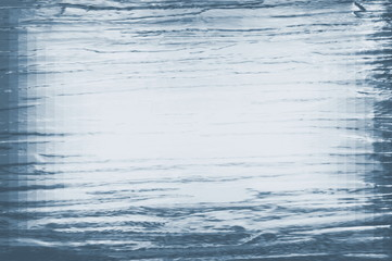 Blue abstract texture background