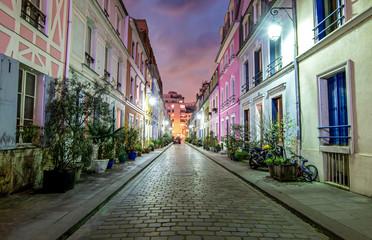 rue de crémieux