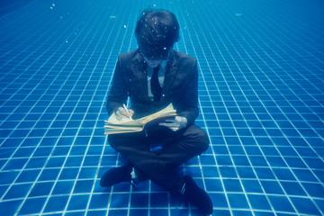 Business under water