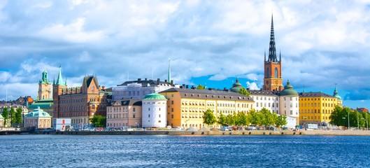 Stockholm, Suède