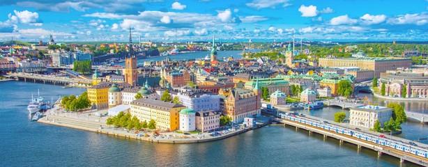 Printed roller blinds Stockholm Stockholm, Suède