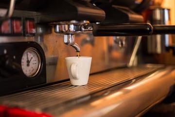 Macchina per il caffè e,spresso