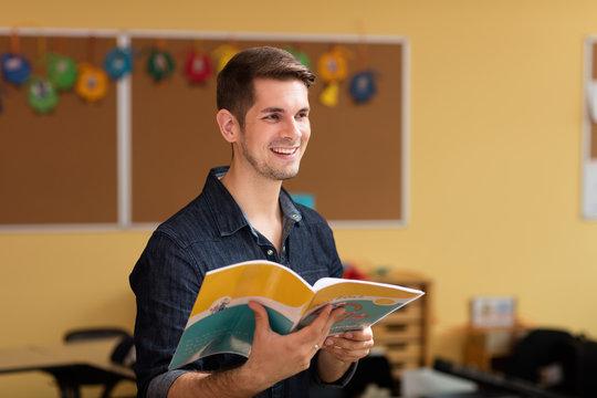 Beruf Lehrer