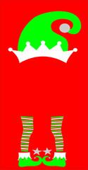 Elf Design for Monogram