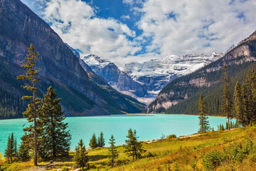 Rocky Mountains, Banff National Park