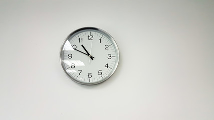 Simple clock or watch