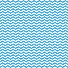 blue zig zag lines. pattern