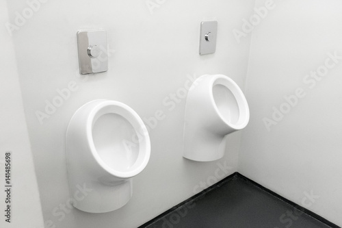 Modern European Men Room Urinal Public Toilets Toilet