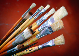 Bunch of Brushes