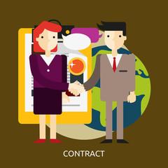 Contract Conceptual Design