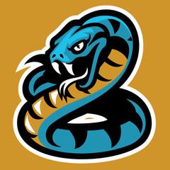 Snake mascot