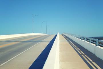 Straight Road Bridge