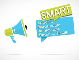 megaphone : smart