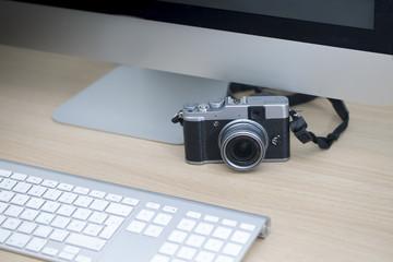 Bildbearbeitung am Computer