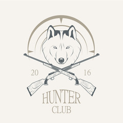 Hunting Club logo