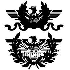 Symbols of Roman legions-3
