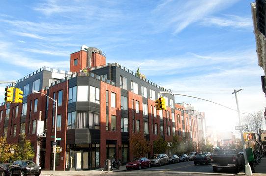 Williamsburg neighborhood, Brooklyn, New York City