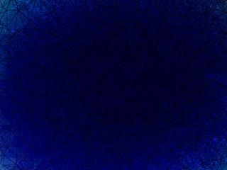 Dark blue grunge abstract background illustration