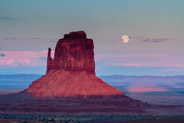 Scenes from Monument Valley