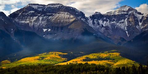The San Juan Mountains of Colorado
