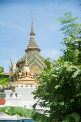 Wat Pho I Bangkok