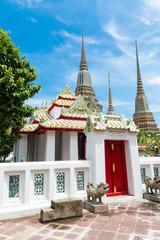 Wat Pho II Thailand