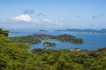 Matsushima's Islands