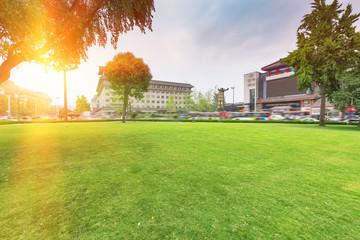 China Xi'an City