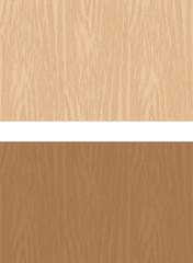 木目 2色セットのイメージイラスト
