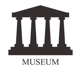 museum icon