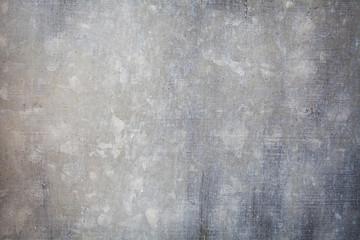 Old corrugated zinc galvanized texture background