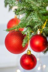 beautiful Christmas toy for Christmas tree.