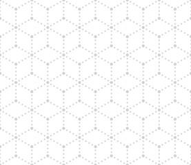 geometric dashed grid graphic design pattern print