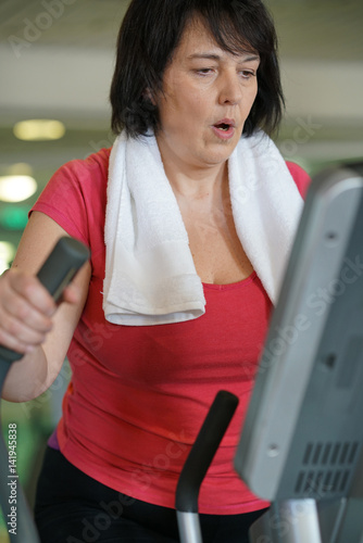 how to start doing cardio at the gym