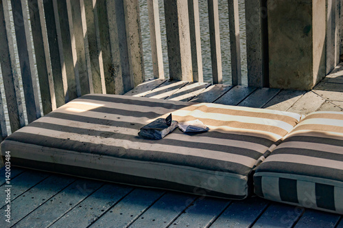 Outstanding Homeless Bed Stock Photo And Royalty Free Images On Fotolia Complete Home Design Collection Barbaintelli Responsecom